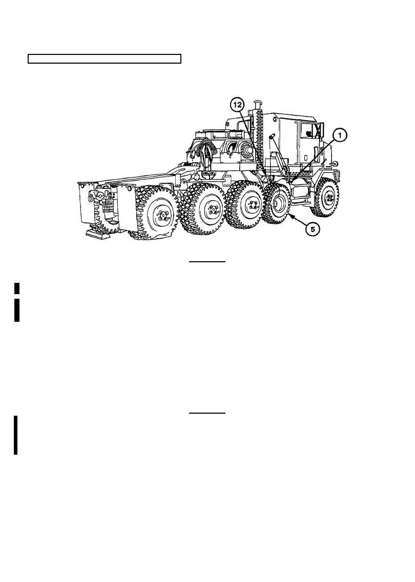 Spare Tire Removal Cont Tm 9 2320 360 100341