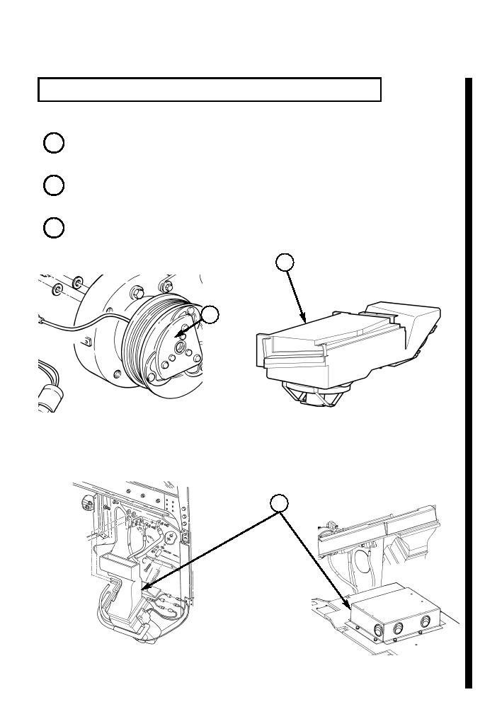 m1151 humvee diagram
