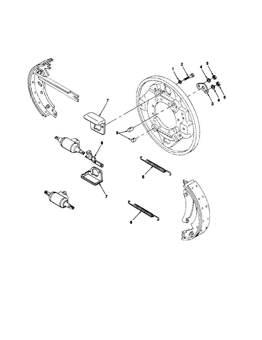 TM 9-2330-213-14 ampP  M107a2