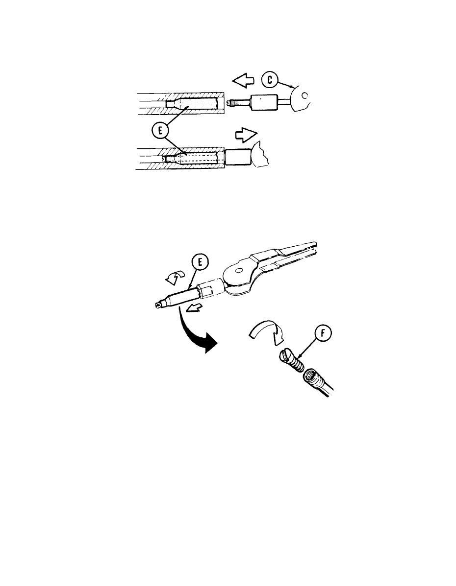 M240b tm manual array maintain 7 62 mm machine gun remove ruptured cartridge case m240 rh operatormanuals tpub fandeluxe Images