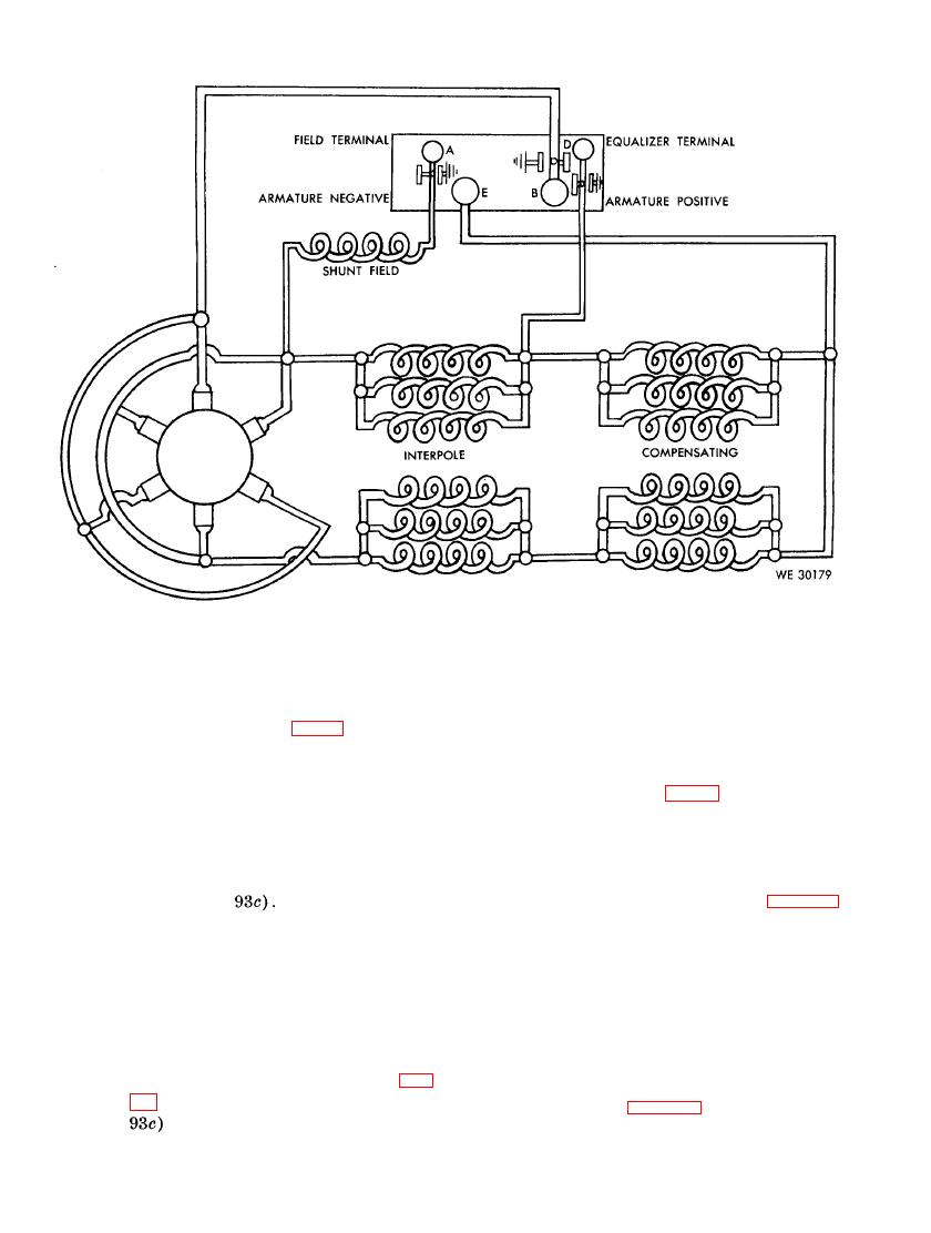 Figure 43  Schematic Internal Wiring Diagram For Jack And