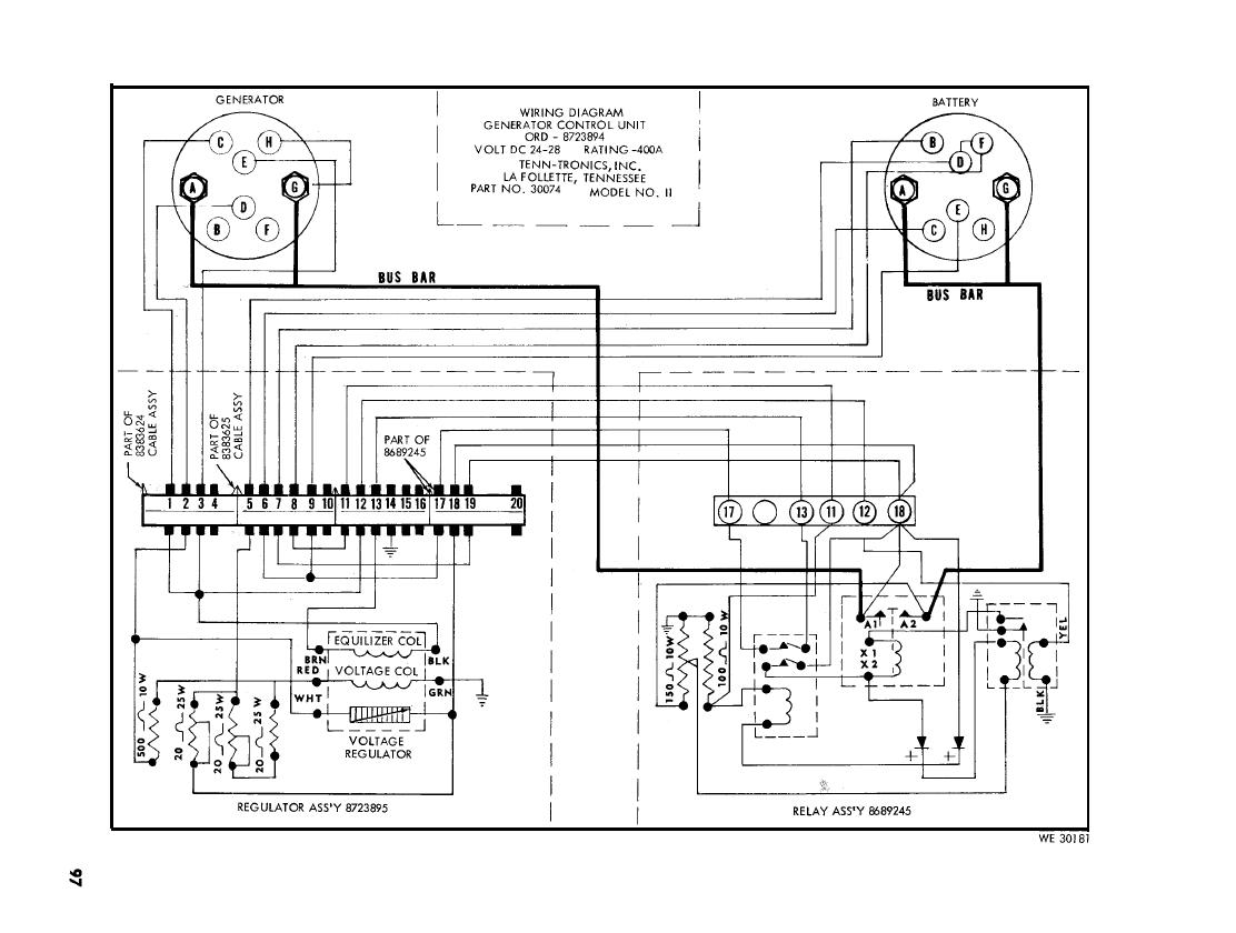 TM 9 4910 458 120103 on automotive generator wiring diagram