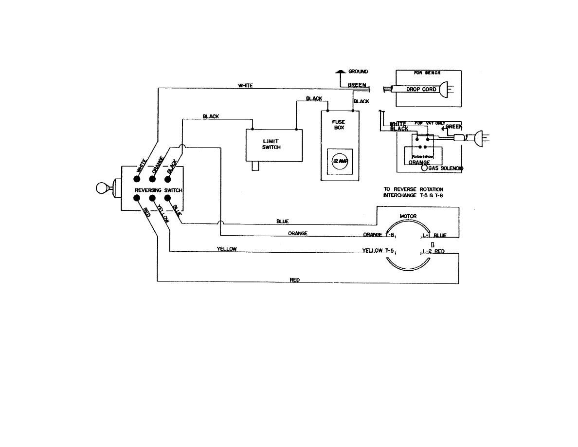 K Turn Diagram Enthusiast Wiring Diagrams Excalibur Dehydrator Tm 250 Get Free Image About Road Test Signal